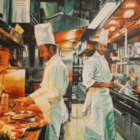 Acheter Atelier Cuisine L'Assiette Roannaise