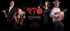 Roanne Table Ouverte 2017