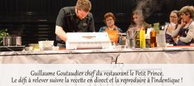 Salon de la gastronomie 2018