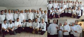 Trophée des cuisiniers de la Loire 2019