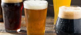 Bière artisanale dans la Loire