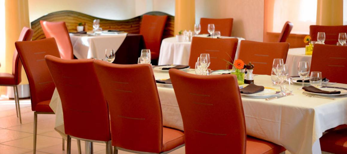 Restaurant Jacques Cœur