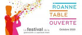 Roanne Table Ouverte 2020