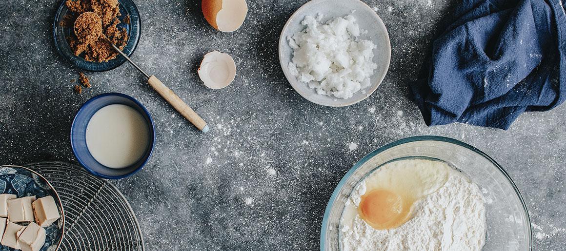 Quelques idées recettes salées - sucrées pour Mardi-Gras