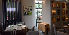 Ateliers Cuisine du restaurant l'Assiette Roannaise