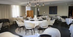 Le Festival Roanne Table Ouverte s'invite au restaurant Le Prieuré
