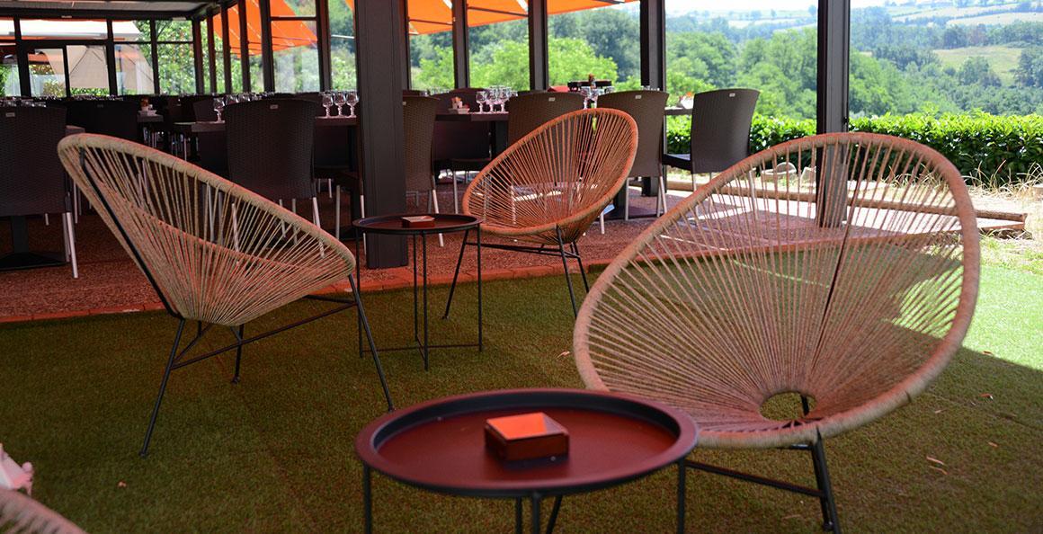 Nouveaux horaires pour votre restaurant Le Relais du Château
