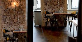 Le Festival Roanne Table Ouverte s'invite au restaurant l'Atelier Locavore au Coteau